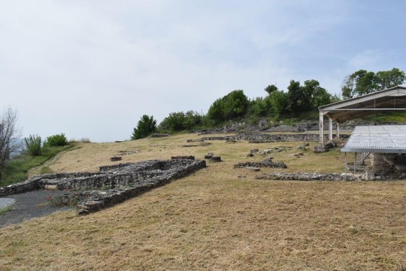 ΕΦΑ ΚΟΖΑΝΗΣ : Επαναλειτουργία Αρχαιολογικού Χώρου Αιανής 16