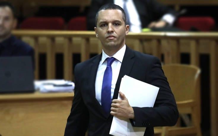 Ο Ηλίας Κασιδιάρης ιδρύει νέο κόμμα