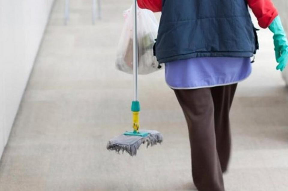 Επιστολή εργαζομένων σχολικής καθαριότητας στον Πρωθυπουργό