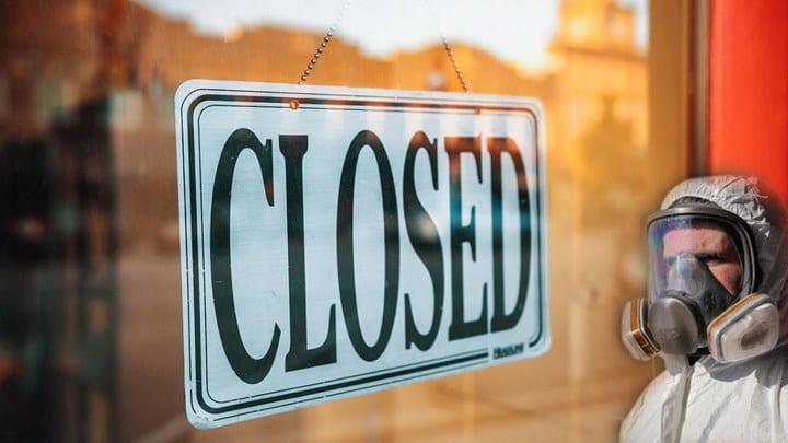 Κορονοϊός: Ποιες επιχειρήσεις θα παραμείνουν κλειστές έως τις 17 Μαΐου - Όλοι οι ΚΑΔ