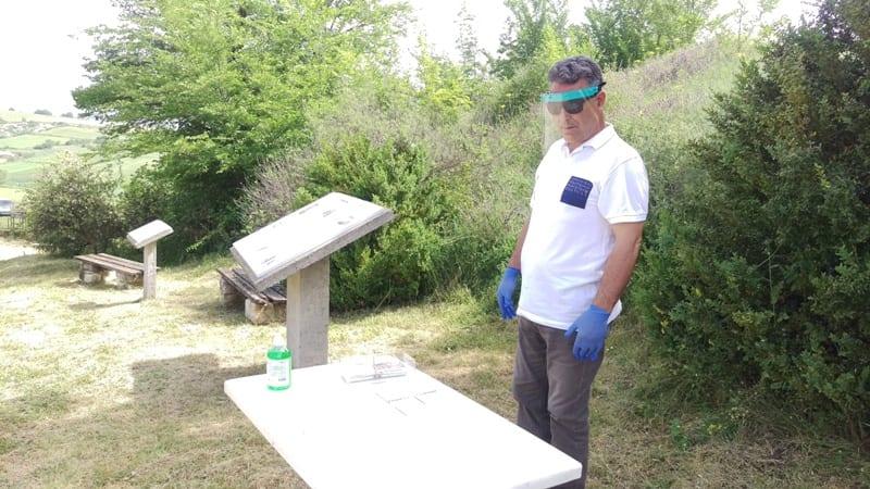 ΕΦΑ ΚΟΖΑΝΗΣ : Επαναλειτουργία Αρχαιολογικού Χώρου Αιανής 11