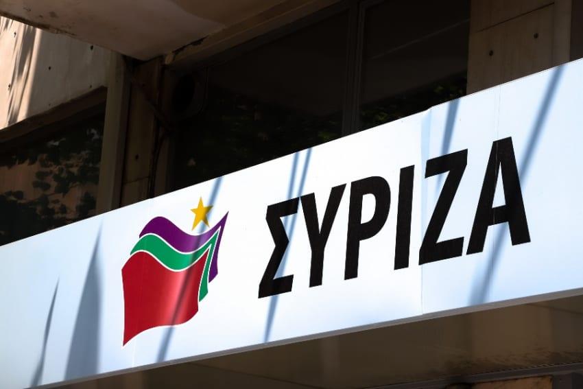ΣΥΡΙΖΑ: Αυξανόμενα κρούσματα έκνομης αστυνομικής βίας, προσπάθεια συγκάλυψης από την κυβέρνηση