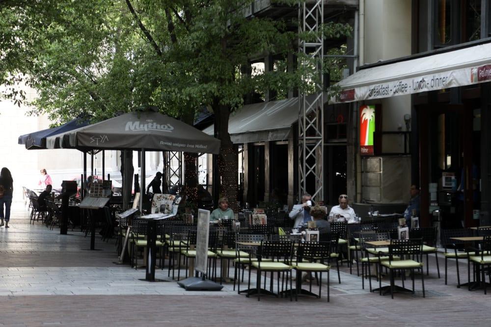 Εστίαση: Έτσι θα λειτουργούν από σήμερα εστιατόρια και καφετέριες – Πώς θα παραγγέλνουμε 9