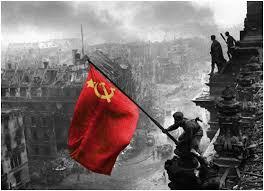 Η ΤΕ Ενεργειακού Κέντρου του ΚΚΕ τιμά την 9 Μάη ημέρα αντιφασιστικής νίκης των λαών.