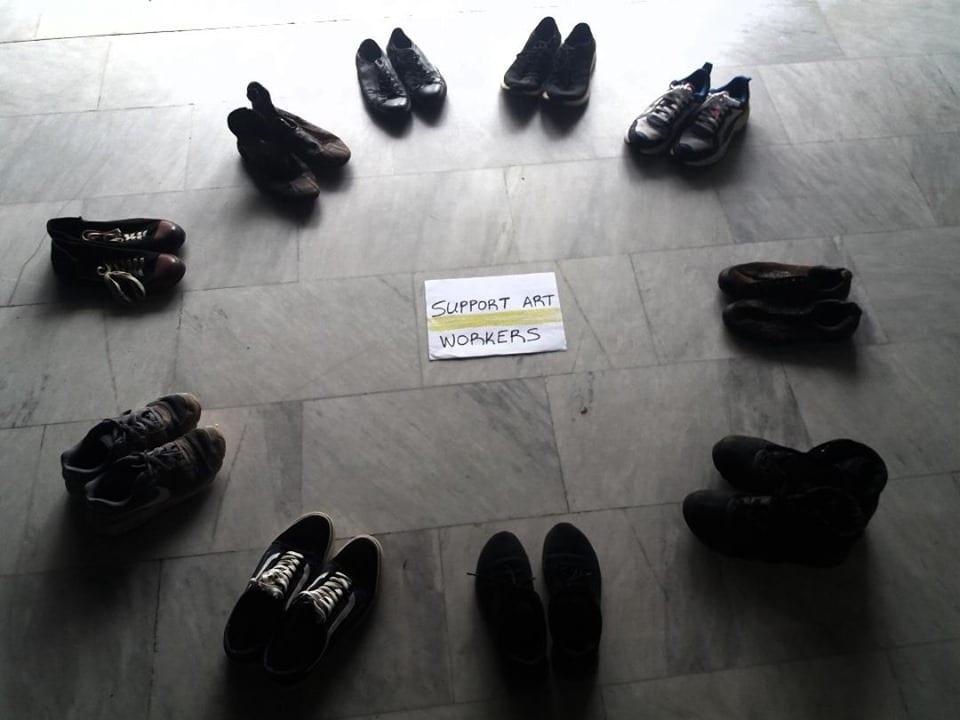 Κοζάνη: Καμία πρωτοβουλία της Αντιδημαρχίας Πολιτισμού για ουσιαστική υποστήριξη των καλλιτεχνών της πόλης