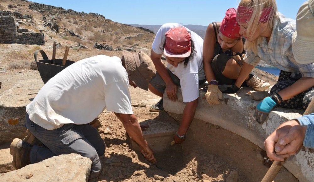 Πρόσληψη εποχικού προσωπικού από την Εφορεία Αρχαιοτήτων Γρεβενών