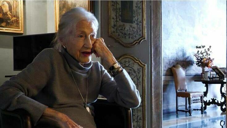 Έφυγε από τη ζωή η Άννα Βούλγαρη: Η Ελληνίδα κληρονόμος του οίκου Bvlgari