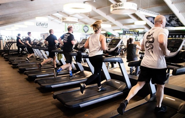 Γυμναστήρια: Οδηγίες για το πώς θα λειτουργούν