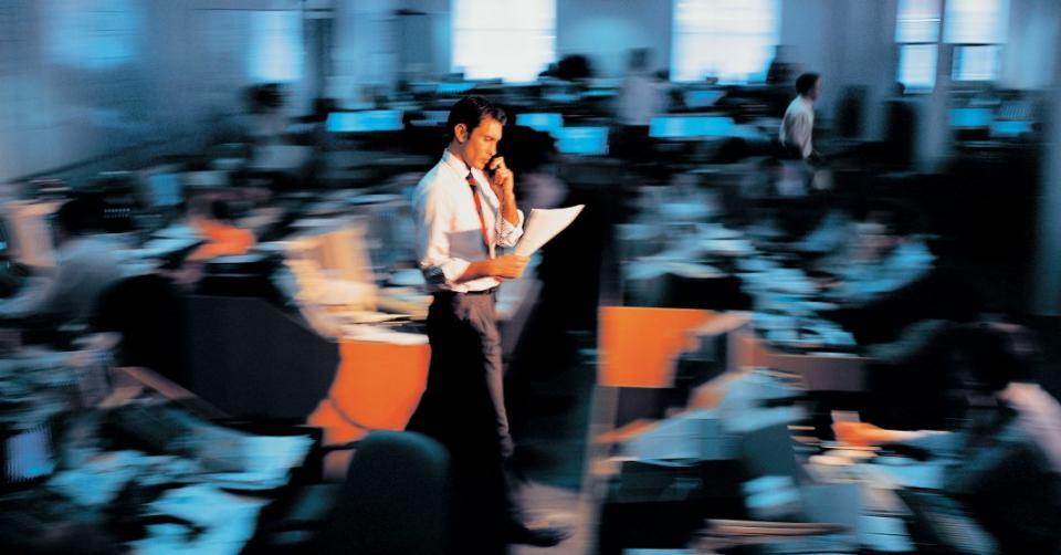 Θεοδωρικάκος: Μεταφορά εργαζομένων από το δημόσιο στην αυτοδιοίκηση 1