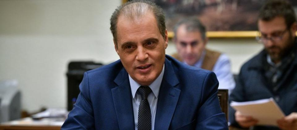 Eρώτηση Κ. Βελόπουλου σχετικά με την επαναπόδοση απαλλοτριωμένων εκτάσεων από την ΔΕΗ στην τοπική κοινωνία - Η απάντηση του Υπουργείου