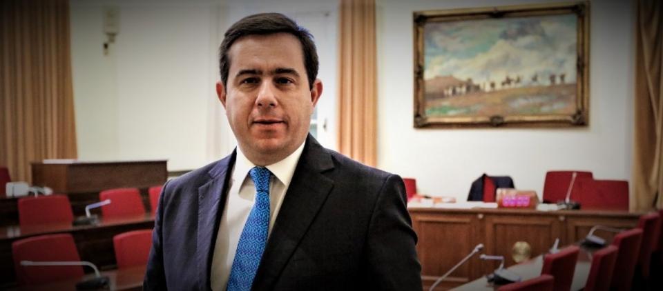 Νότης Μηταράκης: «Στις 15.853 αιτήσεις για άσυλο οι 11.000 απορρίφθηκαν - Άλλο πρόσφυγας κι άλλο οικονομικός μετανάστης»