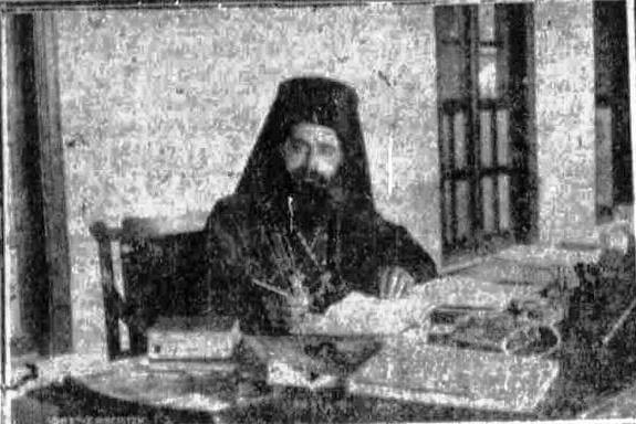 Ο Μητροπολίτης Ιωακείμ, «οι ευνουχιστές της ιστορίας και οι αλλουβρεχήτες της αλήθειας». (γράφει ο Στέφανος Πράσσος )