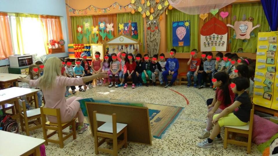 Μετά τα δημοτικά, προς άνοιγμα παιδικοί σταθμοί, ΚΔΑΠ και κατασκηνώσεις