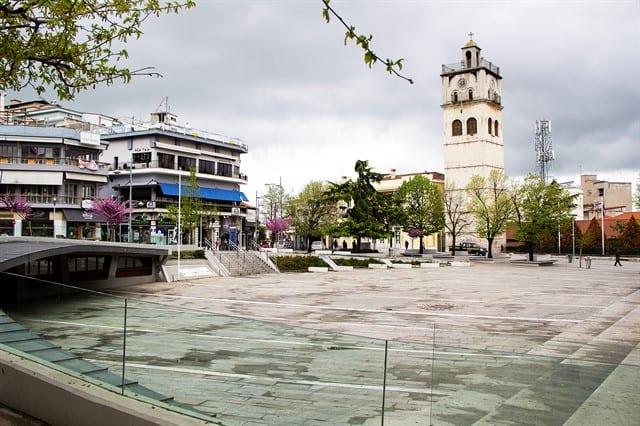Δήμος Κοζάνης: Επιπλέον τετραγωνικά μέτρα για τοποθέτηση τραπεζοκαθισμάτων σε καφέ/εστίαση - και ηλεκτρονικά οι αιτήσεις