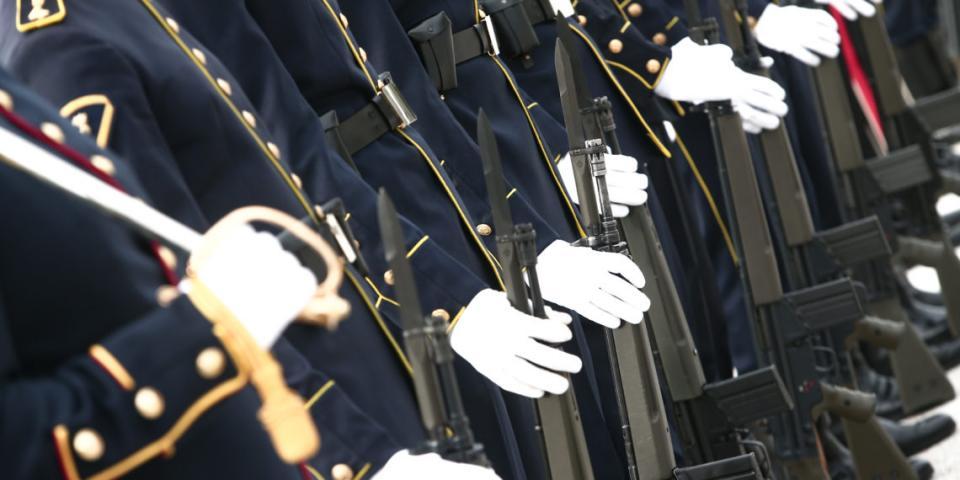 Τέλος «καραντίνας» για στρατευμένους και σπουδαστές Στρατιωτικών Σχολών