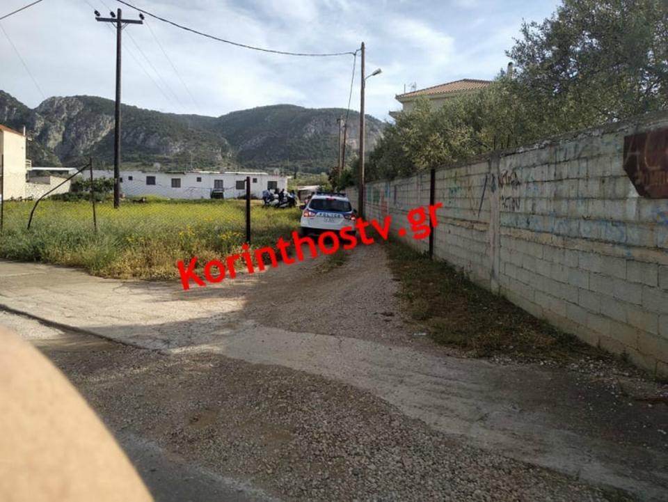 Έπιασαν τον οδηγό που σκότωσε και εγκατέλειψε τον 15χρονο στην Κόρινθο