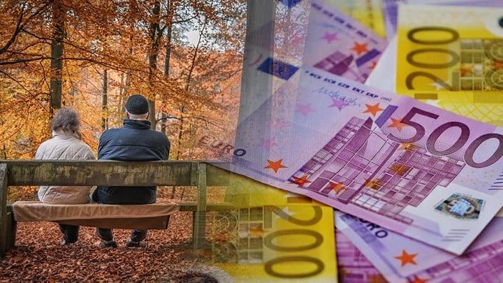 Βρούτσης: Στις 2 Ιουνίου 250.000 συνταξιούχοι θα δουν αύξηση στις επικουρικές συντάξεις