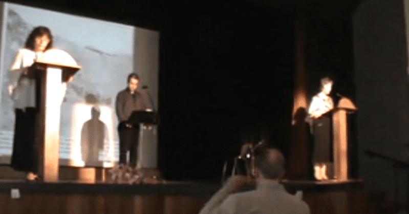 Ποιητικός θρήνος για τη Γενοκτονία των Ποντίων από την Παρθένα Τσοκτουρίδου και την Ευαγγελία-Αγγελική Πεχλιβανίδου (βίντεο)