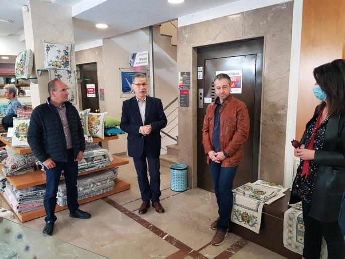 Δήμος Κοζάνης: Στήριξη στις επιχειρήσεις μετά το καθολικό κλείσιμο λόγω κορωνοϊού 7