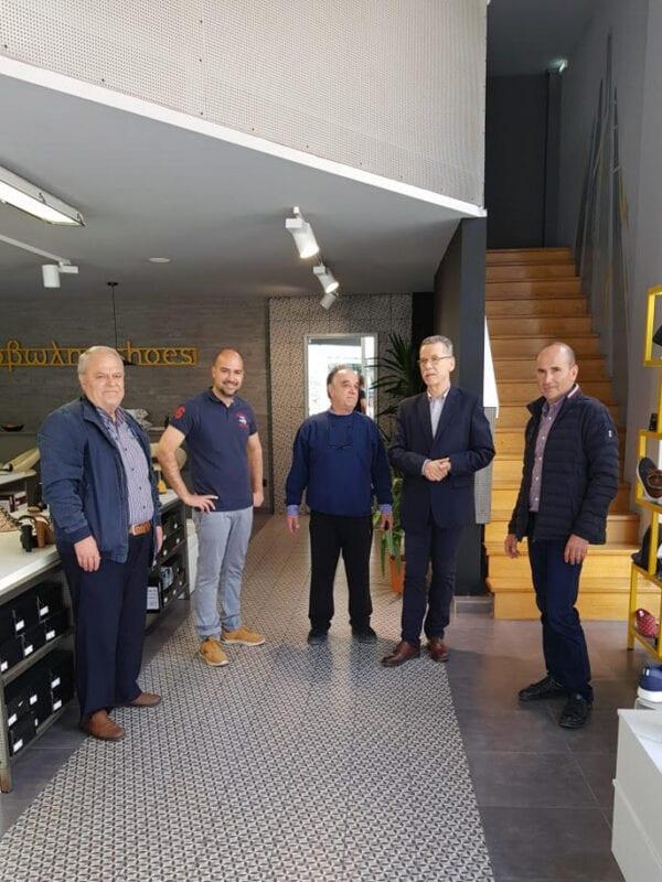 Δήμος Κοζάνης: Στήριξη στις επιχειρήσεις μετά το καθολικό κλείσιμο λόγω κορωνοϊού 6