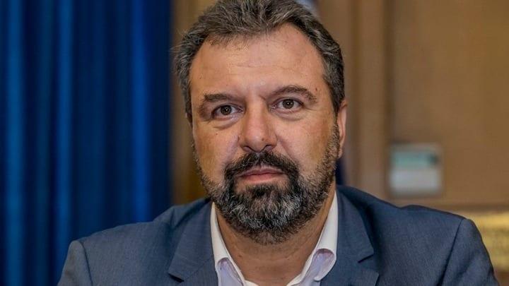 Στ. Αραχωβίτης: «Ο Πρωθυπουργός δεν έχει καταλάβει την κρισιμότητα της διατροφικής ασφάλειας. Ούτε μια λέξη για τους αγρότες και την παραγωγή»