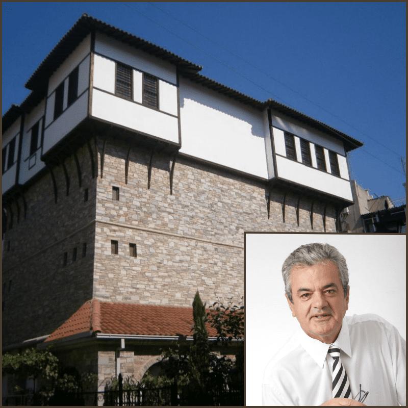 Ένταξη 65.000€ στο Ε.Α.Π. του Περιφερειακού Συμβουλίου για τον Σύνδεσμο Γραμμάτων & Τεχνών Κοζάνης
