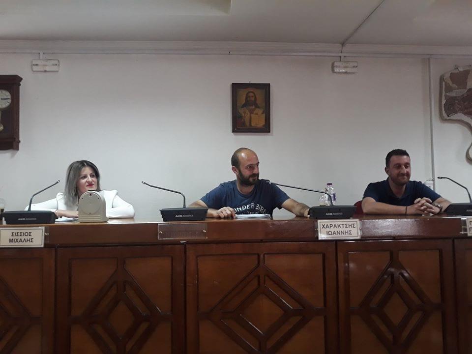 Πτολεμαΐδα: Eντός του Ιουνίου η νομιμοποίηση του Κυνοκομείου
