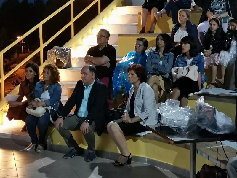 Π. Βρυζίδου: Εκδήλωση Μποδοσάκειου Νοσοκομείου για την περίοδο του κορονοϊού_