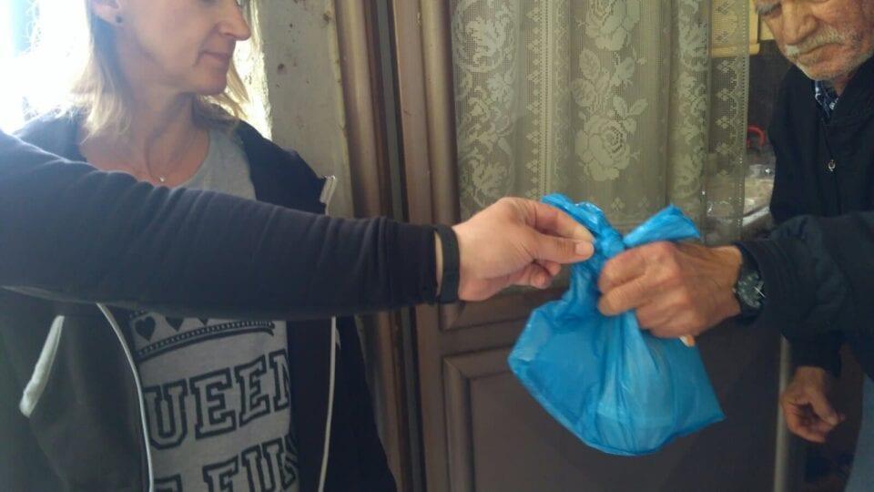 Δήμος Κοζάνης: Συσσίτιο ακόμη και στο πιο απομακρυσμένο χωριό