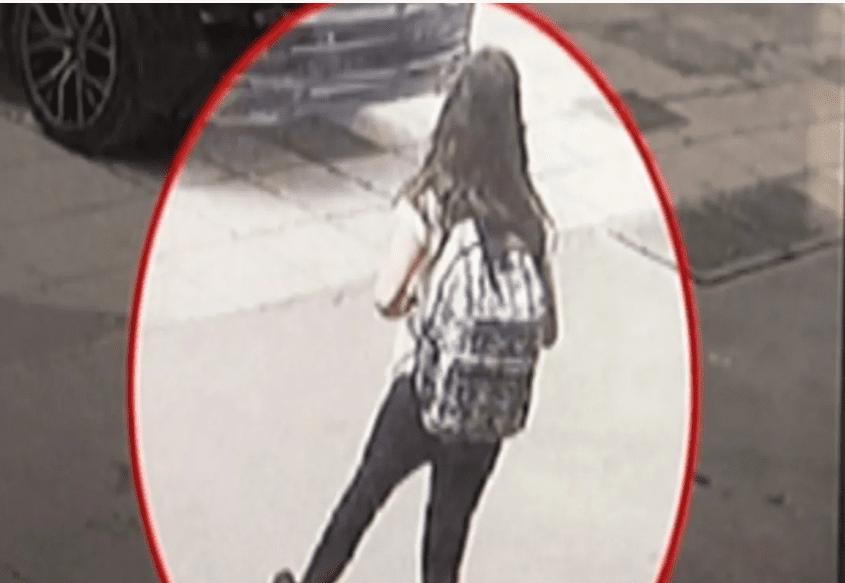 10χρονη Μαρκέλλα: Ταυτοποιήθηκε η γυναίκα που φέρεται να την απήγαγε στη Θεσσαλονίκη 1