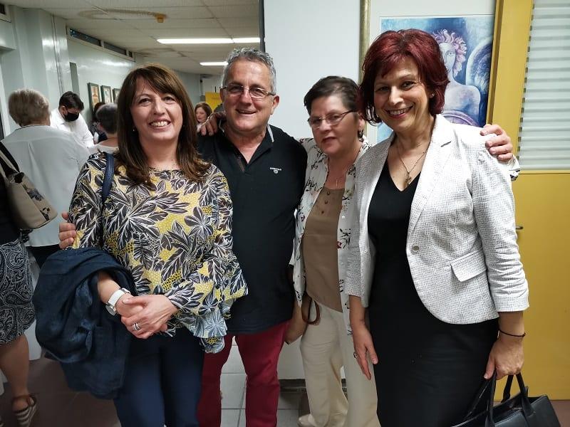 Π. Βρυζίδου: Εκδήλωση Μποδοσάκειου Νοσοκομείου για την περίοδο του κορονοϊού_ 5