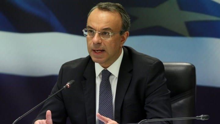 Σταϊκούρας: Πού θα δοθούν κατά προτεραιότητα τα 32 δισ. ευρώ