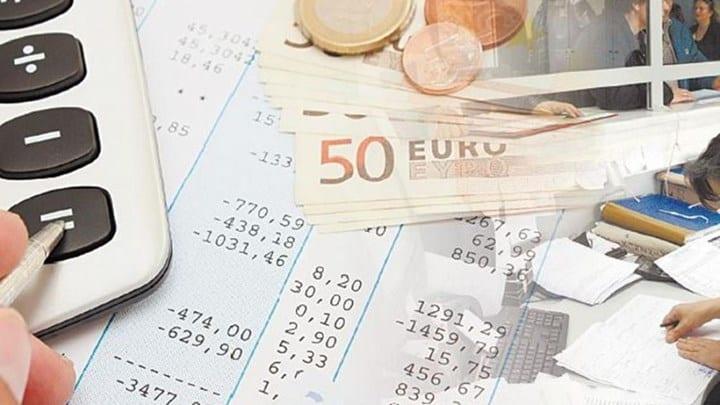 Εφορία: Όλα τα χρέη του κορονοϊού σε 12 ή 24 δόσεις - Τι θα προβλέπει η νέα έκτακτη ρύθμιση