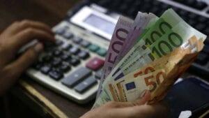 Προκαταβολή φόρου: Τα τρία σενάρια για τη μείωσή της
