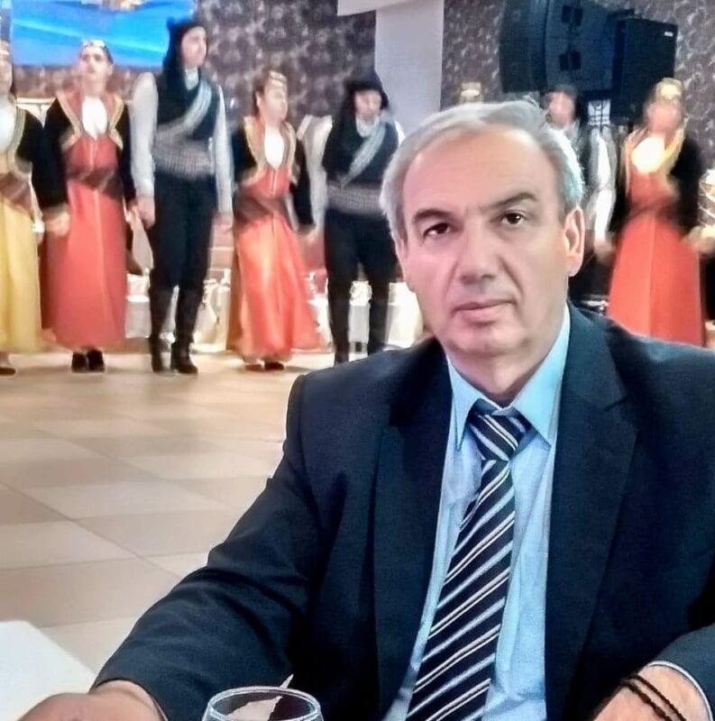 Γιάννης Καραβασίλης: Καθαρές κουβέντες!!!