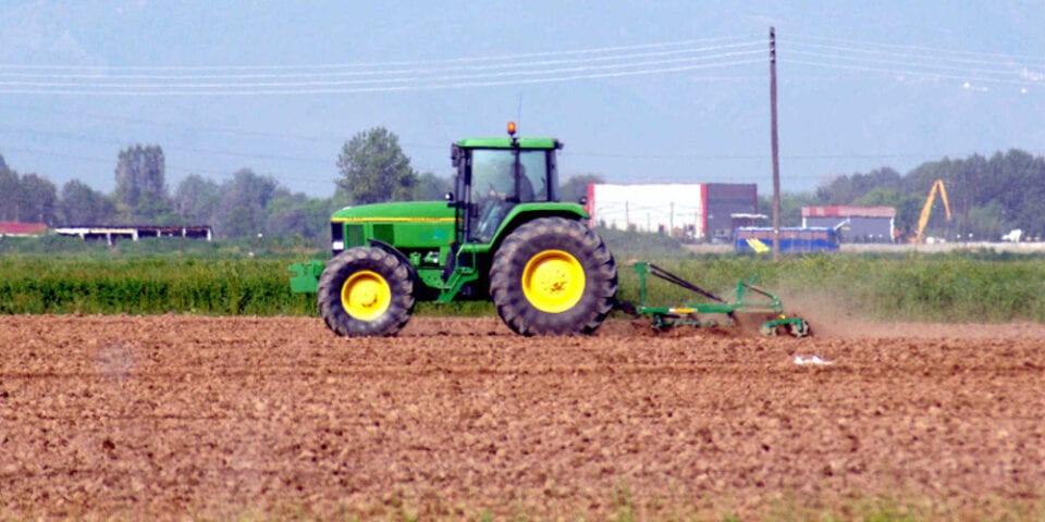 Αύξηση αγροτικών επιδοτήσεων φέρνει το Ταμείο Ανάκαμψης