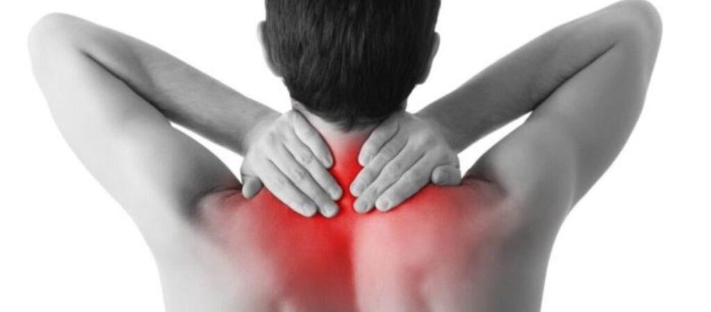 Πόνος στον αυχένα - Τρόποι ανακούφισης