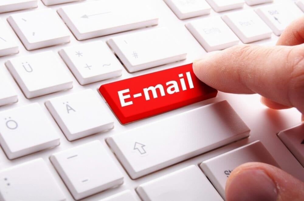 Νέα απάτη με e-mails