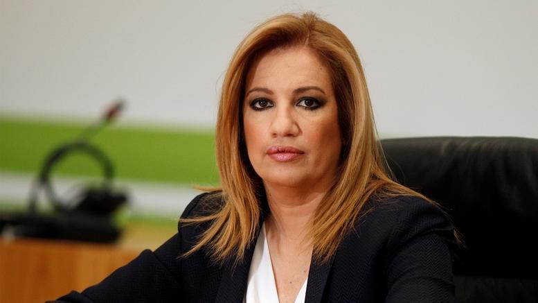 Η επίσκεψη της Προέδρου του Κινήματος Αλλαγής στην Κοζάνη