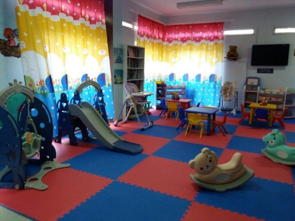 Παιδικοί σταθμοί ΕΣΠΑ: Βγήκε η ΚΥΑ- Ωφελούμενοι και διαδικασία (έγγραφο)