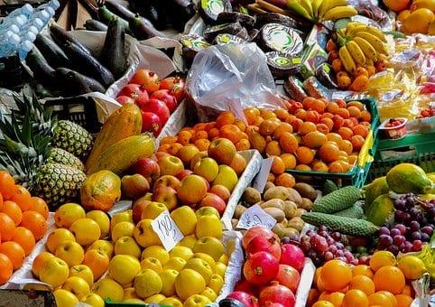 Kοζάνη: Οριστικοί πίνακες Λαϊκών Αγορών για τις 14 Ιουνίου