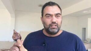 Εορδαία: Κηδεύεται σήμερα ο Γιάννης Πασσαλίδης