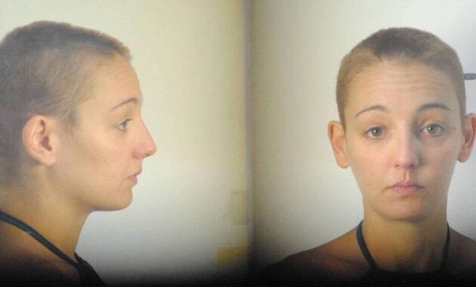 Μαρκέλλα: Στις φυλακές Θηβών η 33χρονη - Απορρίφθηκε το αίτημά της 1