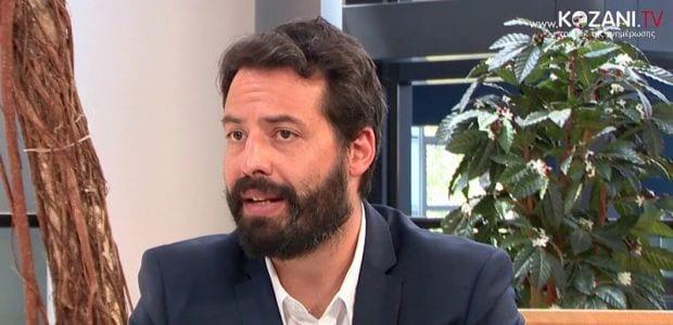Σε Πτολεμαΐδα και Αμύνταιο ο Λευτέρης Νικολάου-Αλαβάνος, Ευρωβουλευτής του ΚΚΕ (πρόγραμμα)