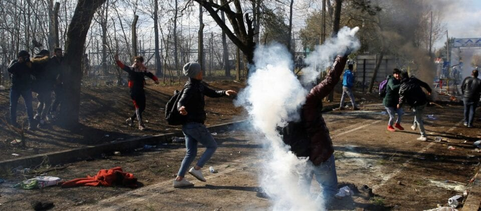 Εξοργισμένοι οι κάτοικοι του Έβρου για το άνοιγμα των Καστανιών από την κυβέρνηση: «Ούτε καν σαν σκέψη να μην υπάρχει»