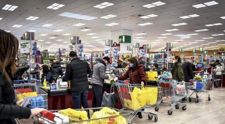 Πώς θα γίνονται αναλήψεις μετρητών από ταμεία ...σούπερ μάρκετ