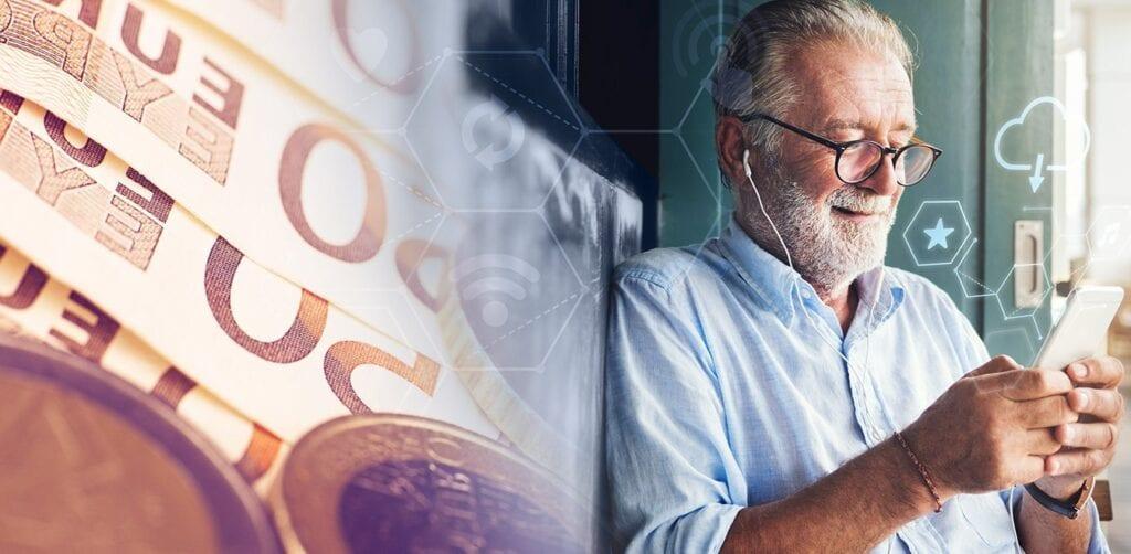 Σύνταξη µε 25ετία: Νέα δεδομένα για 15.000 δημοσίους υπαλλήλους