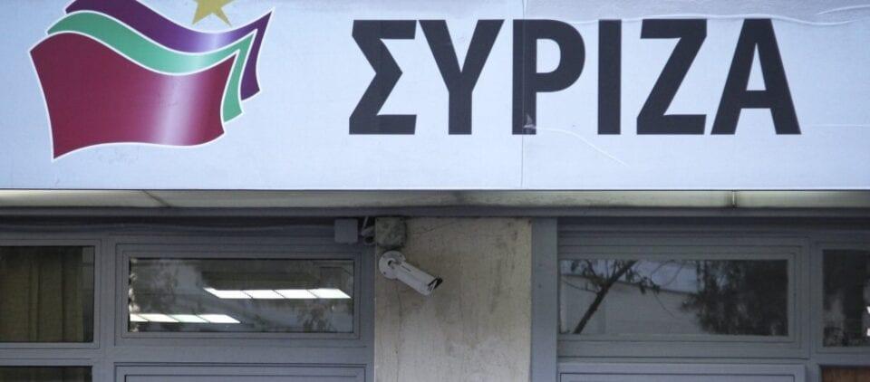 Επίθεση ΣΥΡΙΖΑ στον Σ.Πέτσα: «Να καταθέσει αμέσως το ποσό που έλαβε κάθε Μέσο και στη συνέχεια να παραιτηθεί»