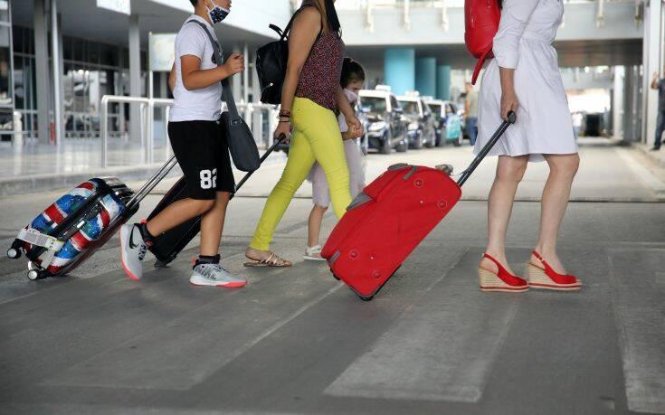 Ανοίγει 1η Ιουλίου ο τουρισμός: Από ποιες χώρες δεν θα δέχεται τουρίστες η Ελλάδα