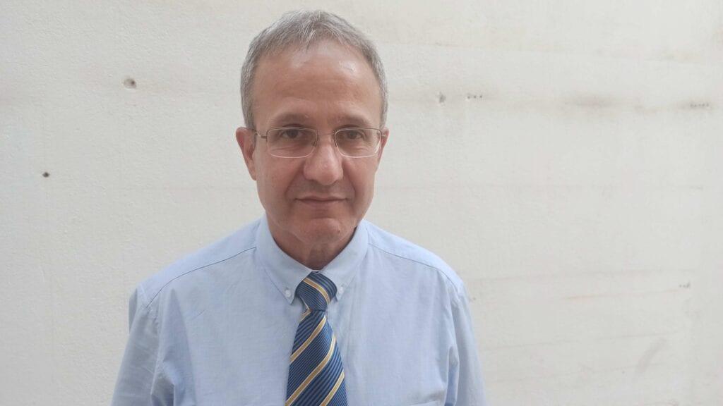 """Πτολεμαΐς: Η εκδήλωση της """"Ομάδας πολιτών"""" που αντιτίθεται στις ανεμογεννήτριες με κεντρικό ομιλητή τον κύριο Κολοβό Χρήστο"""